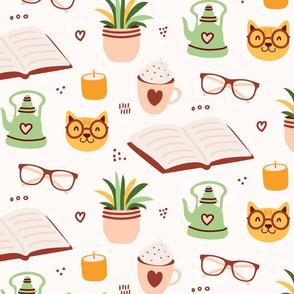 Reading mood