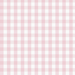 Pink Checkers (Small Scale)