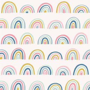 Bright Rainbows