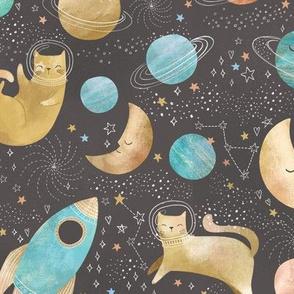 Space Kitties