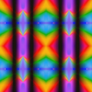 Folded Rainbow
