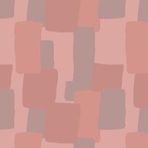 """Atmosphere (6"""") - pink"""