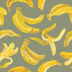 Mad Bananas