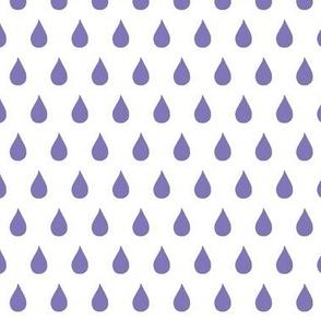 Rainy Days (violet)