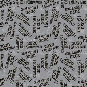 Teeny- 2020 I Survived