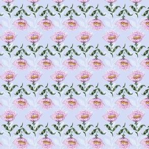 Pink Vintage classic floral