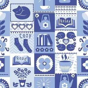 Hygge Patchwork