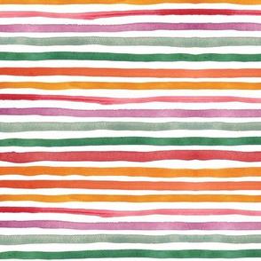 """Stripes 1 (12"""") - autumn"""