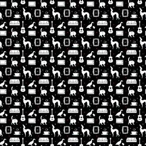 friends pattern (Small)