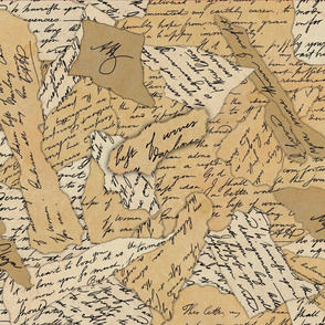 Alexander Hamilton's letters to Eliza