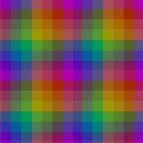 Moths On Green