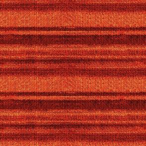 red orange beach stripe textured all artistic