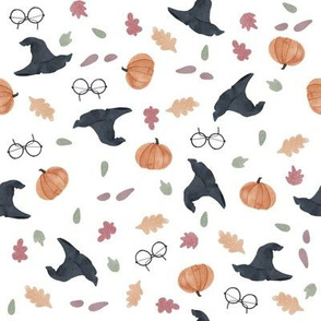 Wizard Autumn