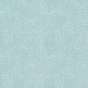 malibu solid turquoise (texture jumbo)
