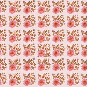 MCM floral