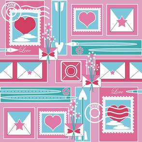 I Heart Mail