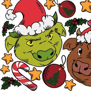 Cartoon_christmas_print
