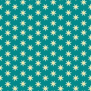 stars small scale