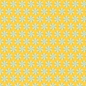 mints yellow