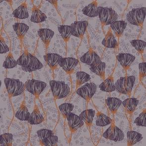 Feeling Floral Violet