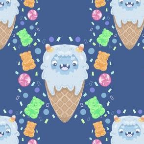 Yeti Ice Creams