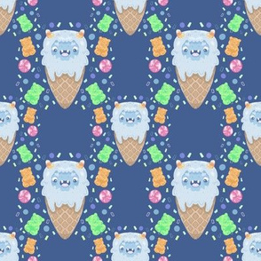 Yeti Ice Creams small scale