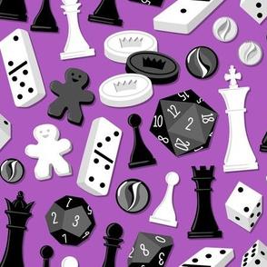 Game On (Purple)