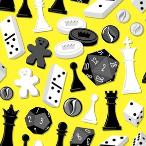 Game On (Yellow)