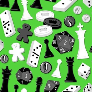 Game On (Green)