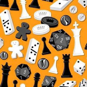 Game On (Orange)