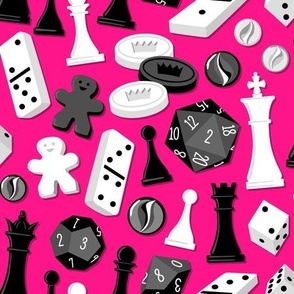 Game On (Pink)