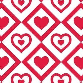 Valentines- (Red)