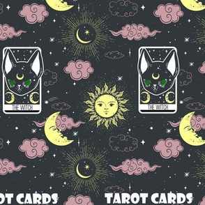 Tarot Cards Reading