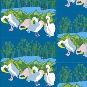 geeseline