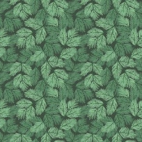 Evergreen Tree - Small Scale