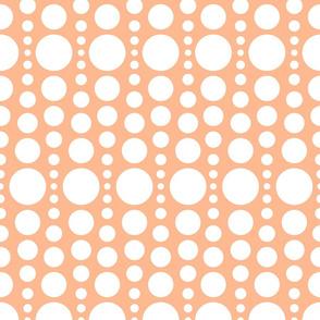 bubble orange