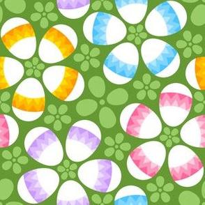 S43 eggs zigzag x4
