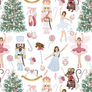 nutcracker sweets