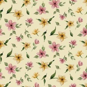 Anne floral