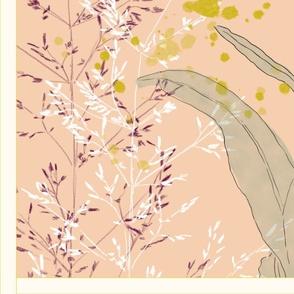 Cornflower Cloth