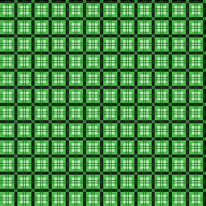 GreenPlaid