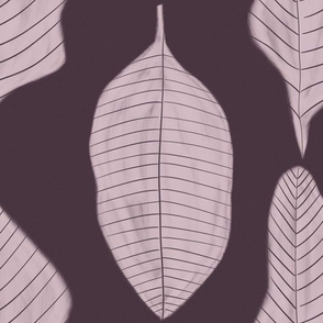 Big Leaves Coordinate