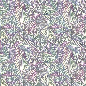Triangle Tessallation