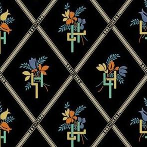 Bouquets Cubistes 1b