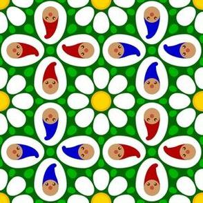 01083487 : R4 gnome eggs