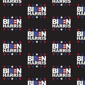Biden Harris Logo - Small