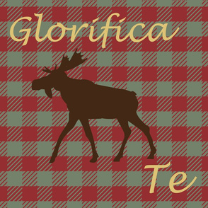 plaid-red-Glorificamus Te