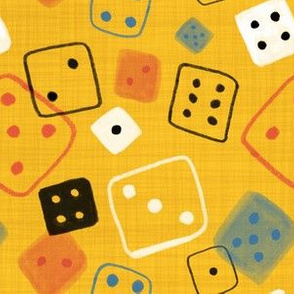 Let's play Dice