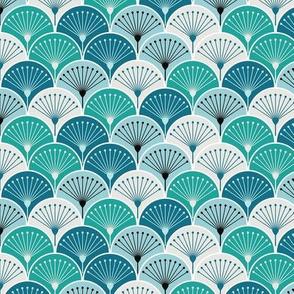 Blue fish scales-nanditasingh