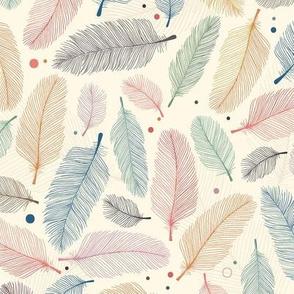 Feathers-nanditasingh
